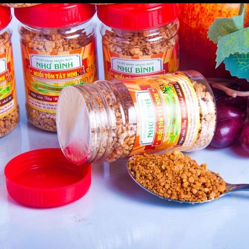 đậu phộng rang muối ớt