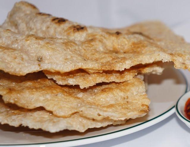 Bánh tráng Bình Định