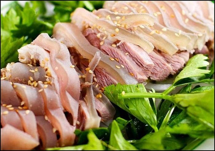 Cách Làm Nước Chấm Bánh Tráng Cuốn Thịt Bò