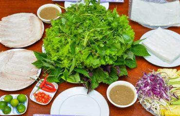 Rau Rừng Tây Ninh