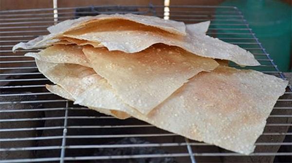 Nguyên Liệu Làm Bánh Tráng Mỹ Lồng